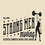 Strong Men Moving