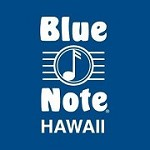 Blue Note Hawaii Icon