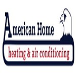 American Home Heating & Air Conditioning Icon