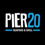 Pier 20 Seafood & Grill Icon