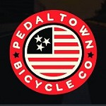 Pedaltown Bicycle Company Icon