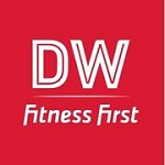 DW Fitness First Cheltenham Icon