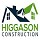 Higgason Construction Icon