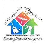 Cleaning Services Orange Co - Maids, House Keeping & Office Cleaning Icon
