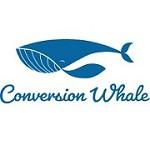 Conversion Whale Icon