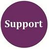 HP Printer Support Icon