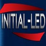 Initial Led Icon