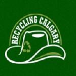 Recycling Calgary Icon