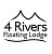 4 Rivers Floating Lodge (INDOCHINE LODGES LTD) Icon