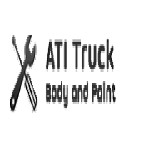 ATI Truck Body and Paint Icon