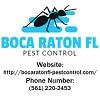 Boca Raton's Best Pest Control Icon