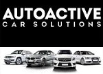 Autoactive Car Solutions Icon