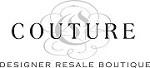 Couture Designer Resale Boutique Icon
