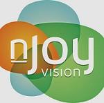 nJoy Vision Icon
