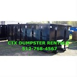 Ctx Dumpster Rentals Icon