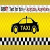 Taxi Cab Service in Melbourne – CABiT Taxi Icon