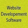 Website Development & Software Icon