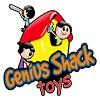 Genius Shack Toys Icon