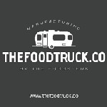 The Food Truck Icon