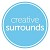 Creative Surrounds Icon