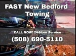 FAST New Bedford Towing Icon