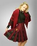 Scottish Kilt Icon