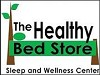 The Healthy Bed Store Icon