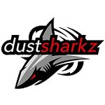 DustSharkz Dust Free Tile Removal Icon