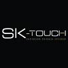 SK-Touch Interior Design Studio Icon