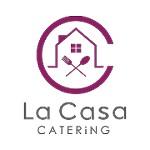 La Casa Catering Icon