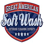 Great American Soft Wash Icon