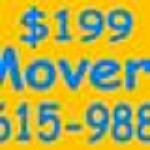 $199 Local Movers by Big Star Movers  Icon