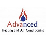 Advanced Heating and Air Conditioning Icon
