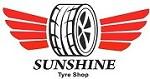 Sunshine Tyre Shop Icon