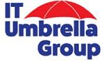 IT Umbrella Icon