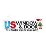 US Window & Door Icon