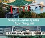 topthingstodohongkong Icon