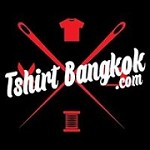 T-shirt Bangkok Icon