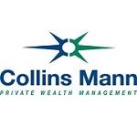 Collins Mann Icon
