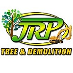 JRP Tree & Demolition Services Icon