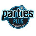 Parties Plus Icon