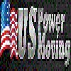 US Power Moving Icon