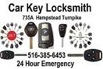Car Key Locksmith Inc Icon