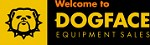 Dog Face Equipment LLC Icon