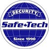 SafeTech Security Guards Icon