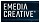 Emedia Creative Icon