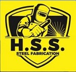 Hammoud Steel Services  Icon