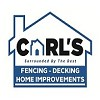 Carl's Fencing, Decking, & Home Improvements Icon