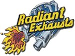 Radiant Exhausts Pty Ltd Icon