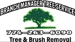 Branch Manager Tree Service LLC Icon
